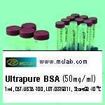 Bovine Serum Albumin (BSA) Ultrapure
