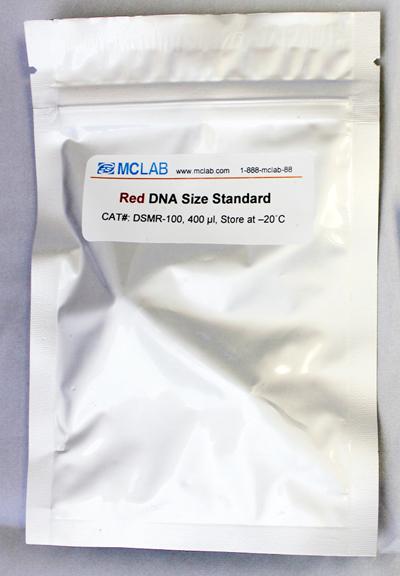 DNA Size Standard